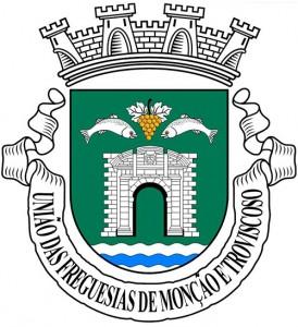 União das Freguesias de Monção e Troviscoso